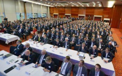 NAMUR-Hauptsitzung: Mastering the Digital Transformation of the Process Industry