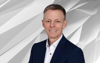 ABB: Jörg Reger in globaler Verantwortung für Automobilgeschäft der Robotik-Division
