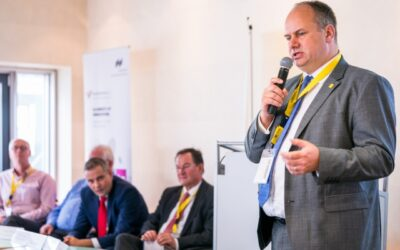 """Silicon Saxony"" – Milliarden-Investitionen in IoT-Technologien in Dresden"