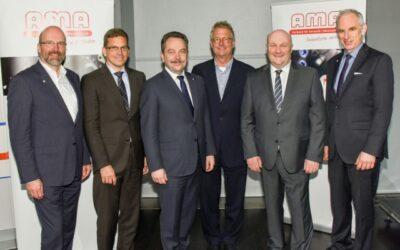 Verband für Messtechnik und Sensorik mit neuem Vorstand