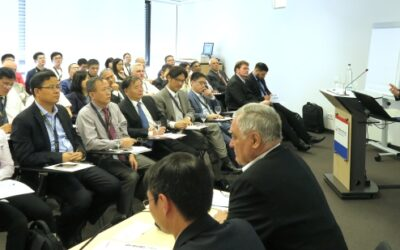 AMA Verband startet Chinesisch-Deutsches Sensor-Innovations-Forum