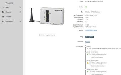 Großauftrag für SAMSON: Digitale Vernetzung von 31.000 Fernwärmestationen