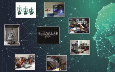 Interdisziplinäre Roboterteams für fremde Welten