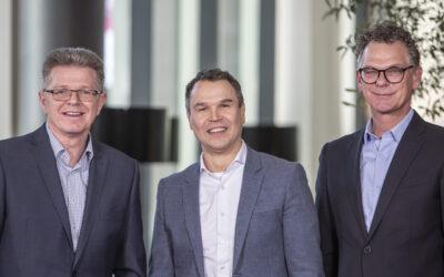 Neuer Geschäftsführer bei der Festo Vertrieb GmbH & Co. KG