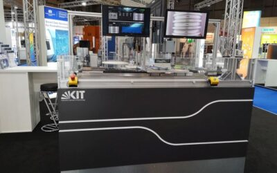 KI: Mit Künstlicher Intelligenz Werkzeugmaschinen warten