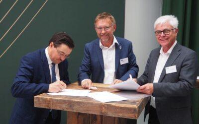 Industrie 4.0: Belgien, Niederlande und Deutschland gründen SmartFactory-EU