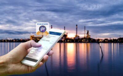 Mit einer neuen Plattform wird die Digital Plant mobil