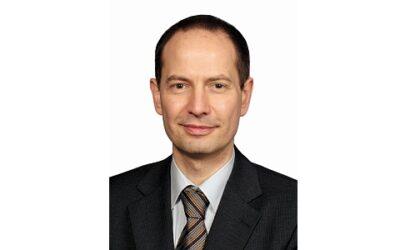 Dr. Attila Bilgic neues Mitglied der Krohne Gruppe Geschäftsführung