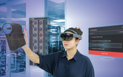 Kostenloses Whitepaper: Mit AR und VR Mitarbeiter qualifizieren