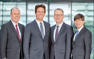 Phoenix Contact: Erweiterung der Geschäftsführung beschlossen