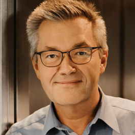 Andreas Helget