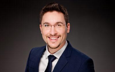Neuer Country Sales Director für Rockwell Automation