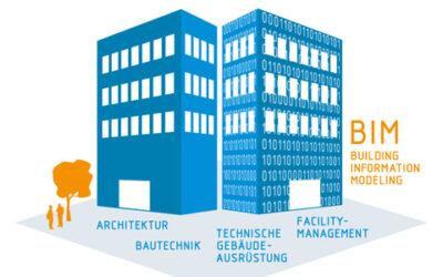 Building Information Model: Neue Richtlinie für den Datenaustausch in BIM-Projekten