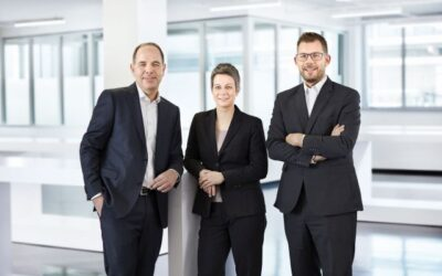 Balluff: Nonnenmann übernimmt Geschäftsbereich Supply Chain & MPE