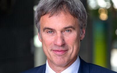 Digitalisierung: Bitkom-Präsident fordert eine globale Digitalstrategie