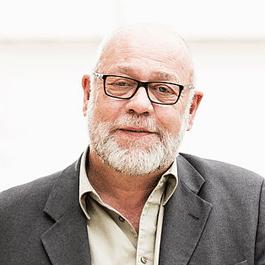 Bernd Büchau