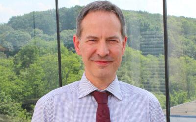 Dr. Attila Bilgic ist neuer Vorsitzender des VDI/VDE-GMA