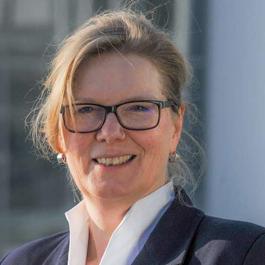 Birgit Vogel-Heuser