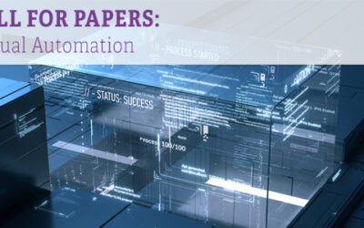 Call for Papers: Virtual Automation