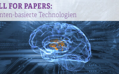 Call for Papers: Software-Agenten und Agenten-basierte Systeme