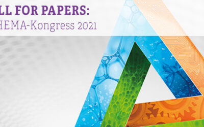 ACHEMA 2021: Call for Papers eröffnet