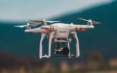 Jeder zweite Deutsche wünscht sich Drohnen-Lieferungen