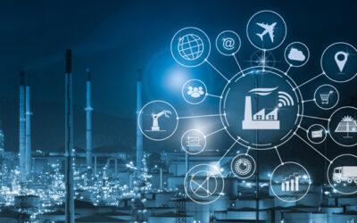 Digitalisierung: Deutsche Unternehmen geben sich eine Drei