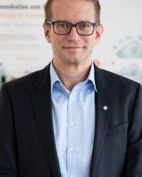 Weidmüller: Neuer Divisionsleiter ernannt