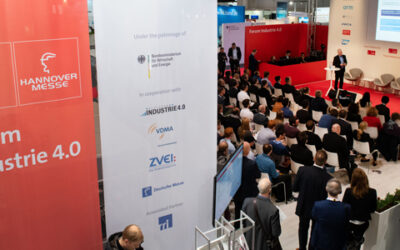 Hannover Messe 2020: KI im Fokus des Call for Papers des Forum Industrie 4.0