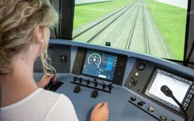 Digitalisierung und Automatisierung verändern Schienenverkehr