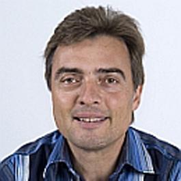 Gerold Klotz-Engmann