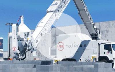 Construction Robots: Schaffe schaffe Häusle baue