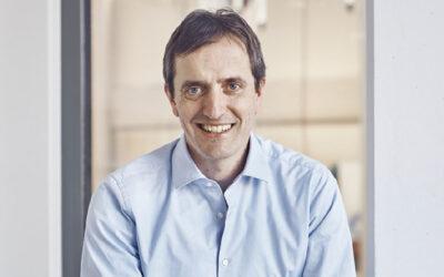 Fraunhofer IML: Prof. Michael Henke neues Mitglied der acatech