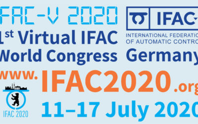 IFAC 2020: Internationaler Automatisierungskongress findet virtuell statt