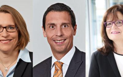 Dr. Susanne Bieller ist neue Generalsekretärin der IFR