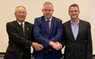 Robotik: Steven Wyatt ist neuer Präsident der International Federation of Robotics