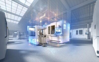 Produktionsnahe Datenverarbeitung: Einsatzfertige Industrial-Edge-Plattform macht's möglich