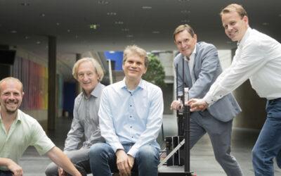 KI: Hochschule München gründet Institut für maschinelles Lernen