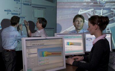 Siemens treibt digitale Transformation voran