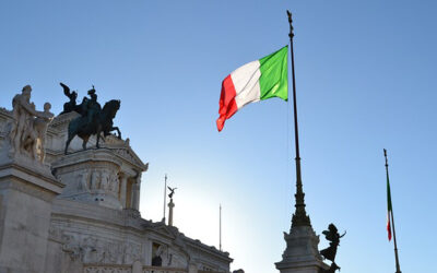 Italienischer Automatisierungsmarkt erwartet Wachstumseinbruch
