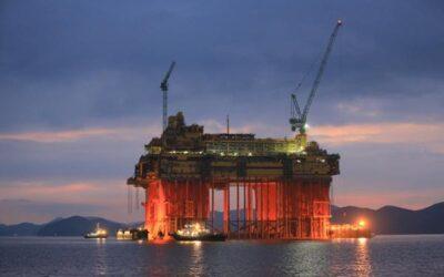Globale Projektkoordination unterstützt sicheren Anlauf der Ichthys-Produktion