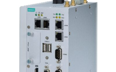 Hersteller kooperieren bei der Entwicklung von IIoT-Gateways