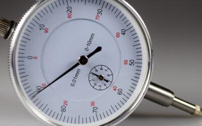 Messtechnik: neue VDI-Norm zur Prüfung von Messuhren