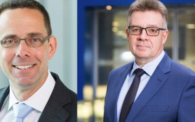 ZVEI: Wolfgang Weber wird neuer Vorsitzender der Geschäftsführung