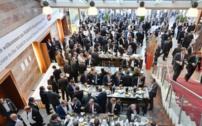 82. NAMUR-Hauptsitzung: Enhanced Connectivity for Smart Production