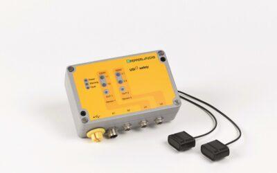 Pepperl + Fuchs: Sortiment um weltweit einzigen Ultraschallsensor für PL-d-Anwendungen erweitert