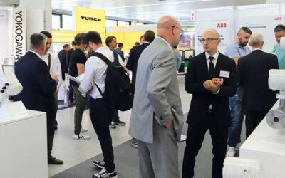 Coronavirus: MSR-Spezialmesse MEORGA in Leverkusen verschoben