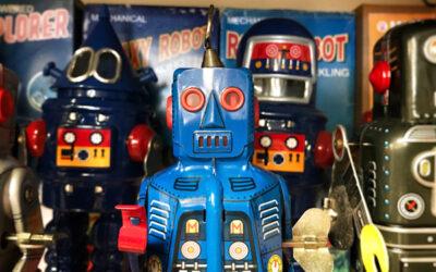 VDE-Studie: KI und Robotik verändern Arbeitswelt