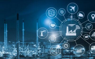 Kostenfreier atp-Beitrag: Smart Factory – Wie das IIoT durch Blockchain sicherer wird