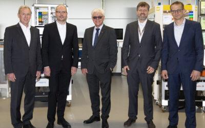 SmartFactory KL: Prof. Ruskowski übernimmt den Vorsitz